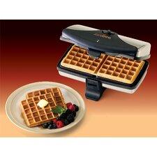 Classic WafflePro Waffle Maker
