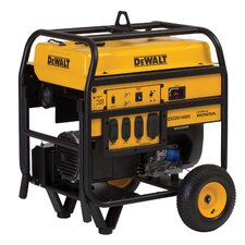 14000 Watt Portable Gasoline Generator
