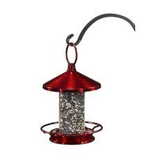 Classic Perch Hopper Bird Feeder