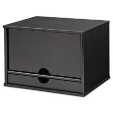 Midnight Desktop Organizer