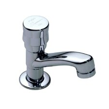Scot Single Handle Centerset Bathroom Faucet