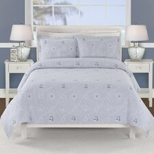 Marina Coverlet Collection