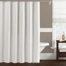 Diamante Cotton Home Shower Curtain