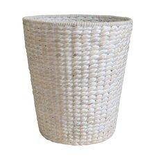 Makatea Round Wastebasket
