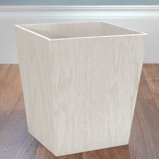 Meadow 1-Gal Riley Tapered Wastebasket