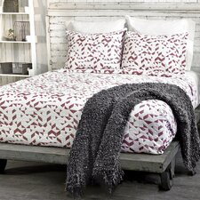Kinetic Home King Coverlet