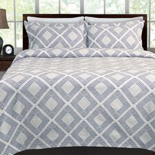 Equinox Home King Coverlet