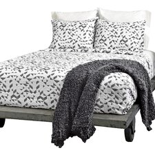 Kinetic Home Full/ Queen Coverlet