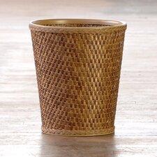 Carter 1-Gal Round Wastebasket
