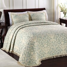 All Over Brocade Bedding Collection