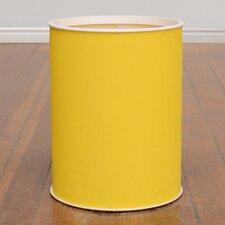 Brights Round Wastebasket