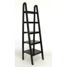 "Ladder 67.5"" Accent Shelves"