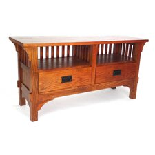 Architectural TV Stand