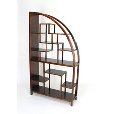 "Hangchu 72"" Etagere Bookcase"