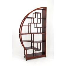 """Etagere 76"""" Etagere Bookcase"""