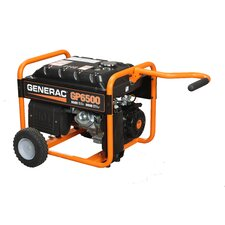 8125 Watt CARB Portable Gasoline Generator