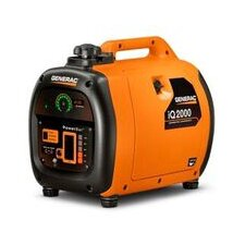2000 Watt Gasoline Inverter Generator