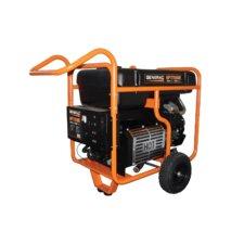 17500 Watt Portable Gasoline Generator