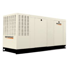 Commercial 150 Kw Liquid-Cooled Propane Standby Generator with Alum and Catalyst in Aluminum Enclosure