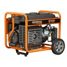 3250 Watt CARB Portable Gasoline Generator