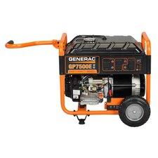 8000 Watt Portable Gasoline Generator