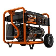 6500 Watt Portable Gasoline Generator