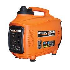 IX Portable 2200 Watt Inverter Generator Recoil Pull Start