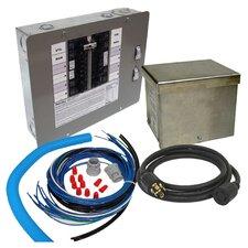 Generac 30 AMP Manual Transfer Switch