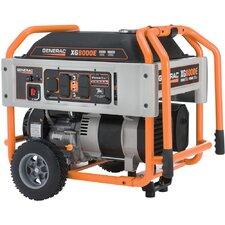 XG Series 10000 Watt Portable Gasoline Generator