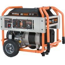 XG Series 8750 Watt Portable Gasoline Generator