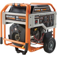 XG Series 12500 Watt Portable Gasoline Generator