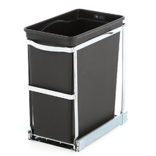 8 Gallon Under Counter Pull Out Trash Can