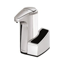 13 oz. Sensor Soap Dispenser with Caddy