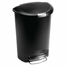 13 Gallon Step-On Trash Can