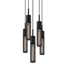 Gotham 5 Light Pendant