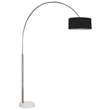 "78.5"" Arched Floor Lamp"