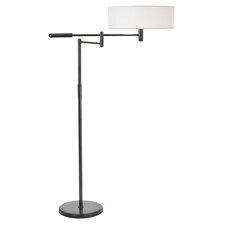 "Perno 41"" Task Floor Lamp"