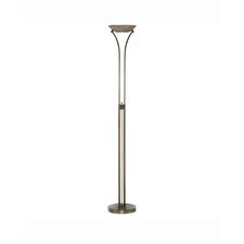 "Flare 72"" Torchiere Floor Lamp"