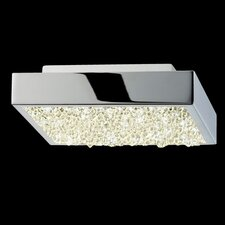 Dazzle 1 Light Flush Mount