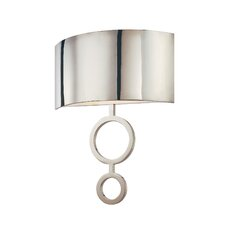 Dianelli 2 Light Wall Sconce