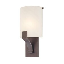 Greco 1 Light Wall Sconce