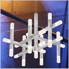 Connetix 25 Light Geometric Pendant