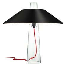"""Sky 24"""" H Table Lamp with Empire Shade"""