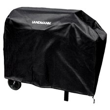 Black Dog Charcoal Grill Cover