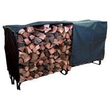 8' Log Rack Cover