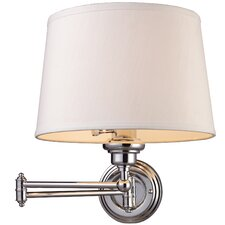 Westbrook Swing Arm Wall Sconce