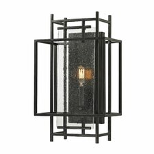 Intersections 1 Light Wall Sconce