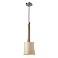 Jorgenson 1 Light Mini Pendant