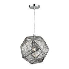 Roxa 1 Light Globe Pendant