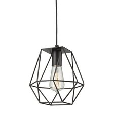 Delaney 1 Light Foyer Pendant